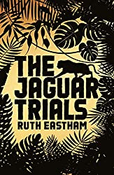 The Jaguar Trials: Play the game. Escape the jungle.