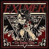 Exumer: The Raging Tides [Vinyl LP] (Vinyl)