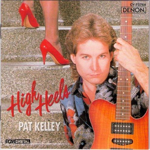 High Heels by Pat Kelley (1992-07-07) -