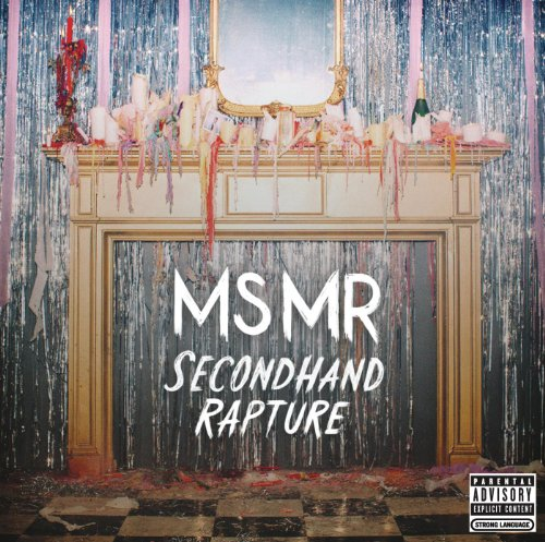 Secondhand Rapture [Explicit] ...