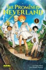 The Promised Neverland 1 par Posuka Demizu Kaiu Shirai