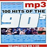 100 Hits of the 90'S/Mp3