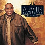 Songtexte von Alvin Slaughter - On the Inside