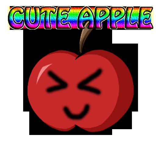 Cute Apple Cute Apple