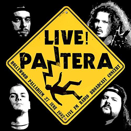 Live! - Hollywood Palladium 27...