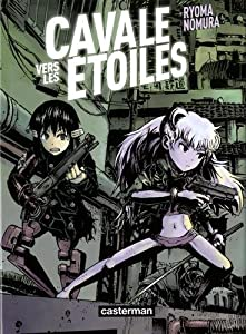 Cavale vers les etoiles Edition simple One-shot