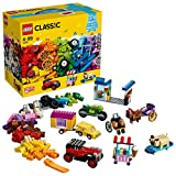 #1: Lego 10715 Classic Bricks on a Roll