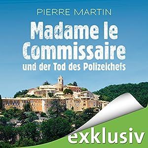 Madame le Commissaire und der Tod des Polizeichefs: Isabelle Bonnet 3