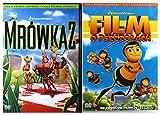 2 Dvd Bee Movie / Antz Z [2DVD] [Region 2] (IMPORT) (Keine deutsche Version)