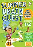 #4: Summer Brain Quest: Between Grades 1 & 2