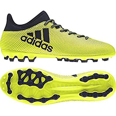 innovative design fd9e5 0e5fa Adidas Adidas Scarpe Per Per 3 Uomo Calcio X Ag Amazon it 17 Allenamento  wrr7fI