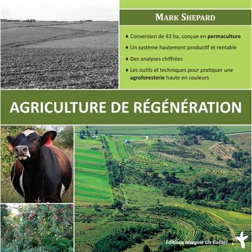 L'agriculture de régénération