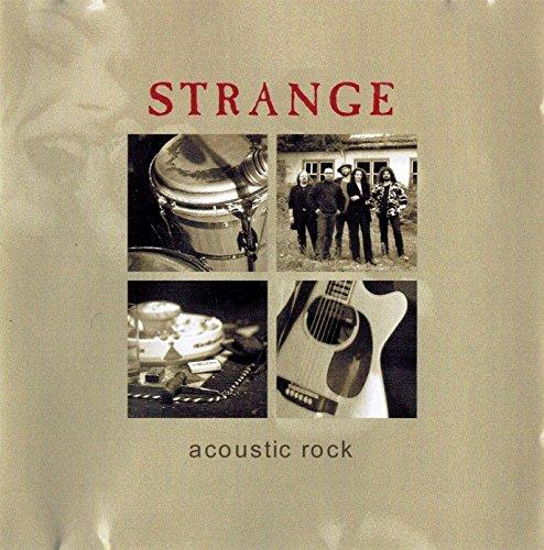 Strange - Acoustic Rock