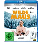 Wilde Maus - Majestic Collection