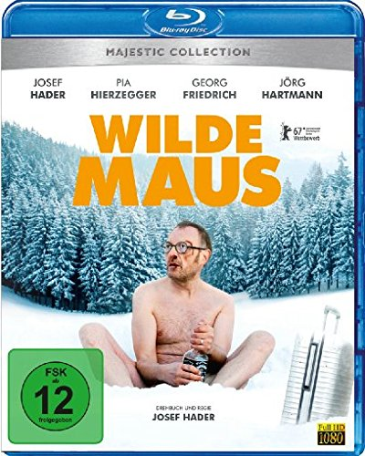 Wilde Maus – Majestic Collection [Blu-ray]