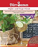 Mojito- und Hugo-Minze von Dürr-Samen