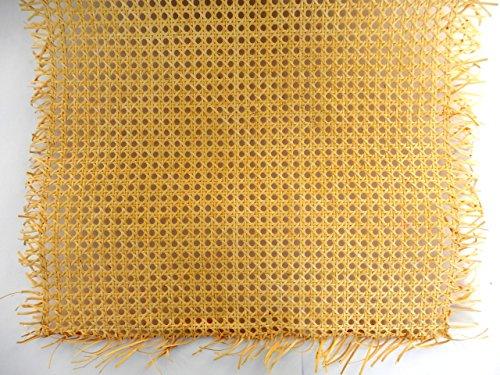 CSB Stuhlgeflecht Wiener Stuhl Geflecht Flechtmatte 45 x 50 cm