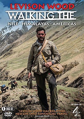 Levison Wood - Walking The Nile ...