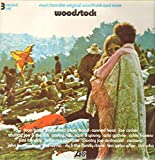 Woodstock - Music From The Original Soundtrack And More [3xVinyl]
