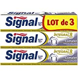 Signal 9183067 Dentifrices Integral 8 Complet