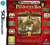 Professor Layton Pandora Box DS
