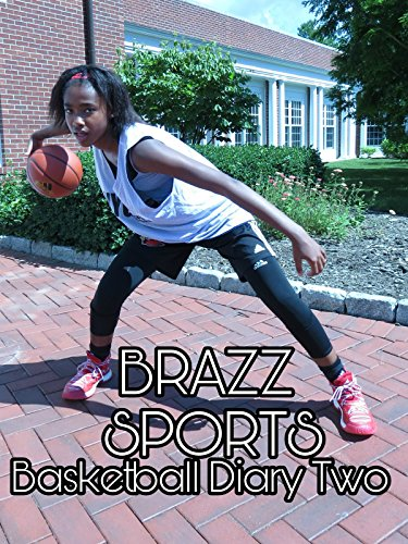 Brazz Sports Basketball Diary Two [OV]