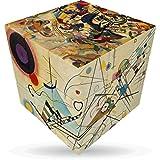 Verdes 25153 - V-Cube 3 - Kandinsky, Spiele und Puzzles
