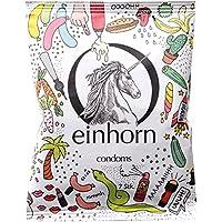 einhorn Kondome - 7 Stück - Wochenration - Design Edition: UUUH! PENISGEGENSTÄNDE - Vegan, Hormonfrei, Feucht,... preisvergleich bei billige-tabletten.eu