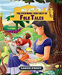The even more very best of Folk Tales (Folk)