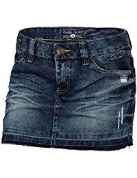URBAN SURFACE Damen Jeansrock LUS-034