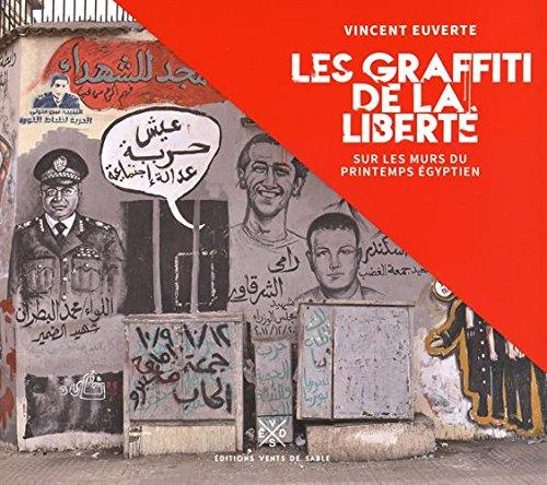Les Graffiti de la Liberté