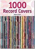 KO-1000 RECORD COVERS