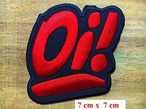 oi-skinheads-rosso-e-nero-punk-t-t-shirt-embroidered-iron-on-sew-on-patch-da-gadgets2sel