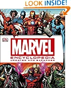 #3: Marvel Encyclopedia