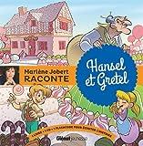 Marlène Jobert raconte - Hansel et Gretel (1CD audio)