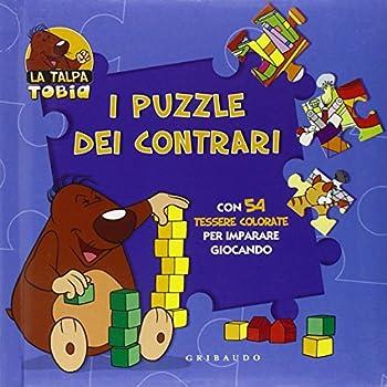 I Puzzle Dei Contrari. La Talpa Tobia