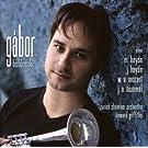 Gabor Boldoczki Plays M.Haydn, J. Haydn, W. A. Mozart, J. N. Hummel