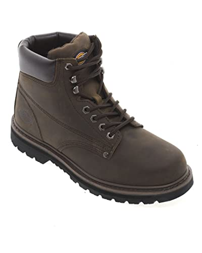 dfa01f9f3cb Dickies Welton Non-Safety Padded Inslole Footwears Ergonomically Designed  Boots