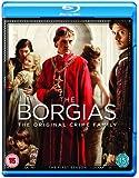 Borgias - Season 1 [Blu-ray] [2011]