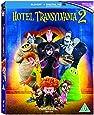Hotel Transylvania 2 [Blu-ray] [2015] [Region Free]