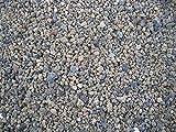 Gravilla Volcanica (Big bag de 1.000 kg.) (6-12 mm., Negra)