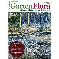 GartenFlora - Jahresabo
