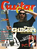 Guitar Club 9 Settembre 1998 Paul Gilbert- Dodi Battaglia-Paul Rees Smith