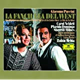 Puccini: La Fanciulla del West (2 CD's)