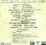 Peace Trail [Vinyl LP]