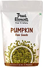 True Elements Pumpkin Seeds, 150g