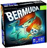 Huch & Friends 878892 - Kartenspiel - Bermuda