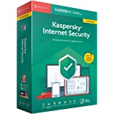 Kaspersky Internet Security 2019 Upgrade | 5 Geräte | 1 Jahr | Windows/Mac/Android | Box | Download