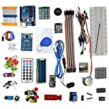 Kuman K6D RFID Maste Kit with Motor Servo