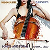 Sons and Poems for Solo Cello